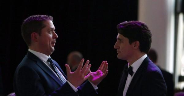 Thủ tướng Canada bị chỉ trích là quá ngây thơ với Trung Quốc - Soha