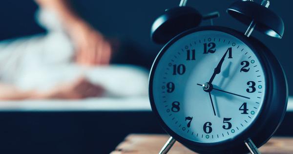Mất ngủ, mệt mỏi thường xuyên: 6