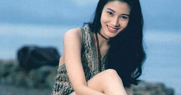 """Đẳng cấp nhan sắc của """"Hoa hậu đẹp nhất lịch sử Hong Kong"""": Hơn 30 năm giữ vững phong độ"""