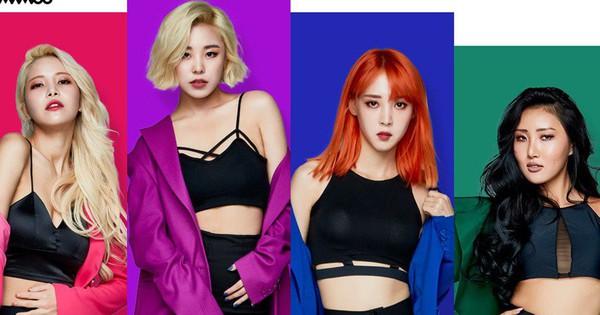 Nhóm nhạc hot Mamamoo, Bi Rain tham gia đêm nhạc