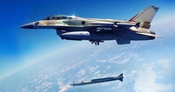 Tên lửa Rampage -