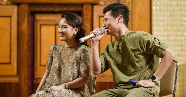 Vợ chồng trưởng nhóm Big Toe ra mắt vở Đại vũ kịch Sắc màu tuổi thơ 3