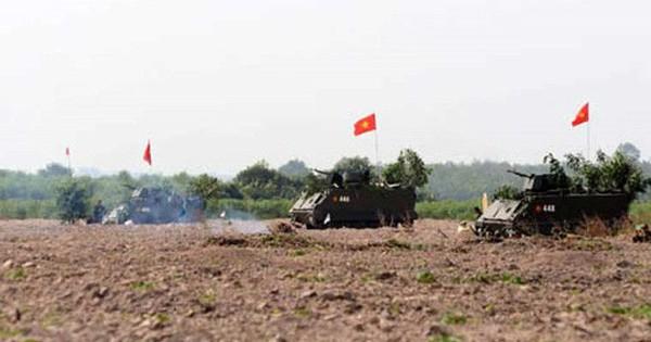 Diệt đầu não Polpot ở Pailin: Bộ đội VN thu nhiều pháo và vô số vũ khí