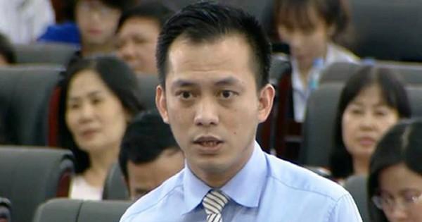 Ủy ban Kiểm tra Trung ương đề nghị xem xét thi hành kỷ luật ông Nguyễn Bá Cảnh