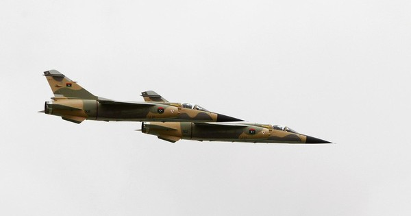 Chiến sự Libya căng thẳng: Nhiều ông lớn