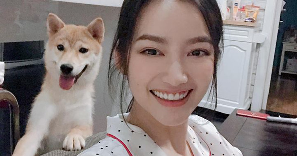 """Hoa hậu Trúc Diễm: """"Mắt tôi đã bình thường rồi không lồi hay biến dạng nữa!"""""""