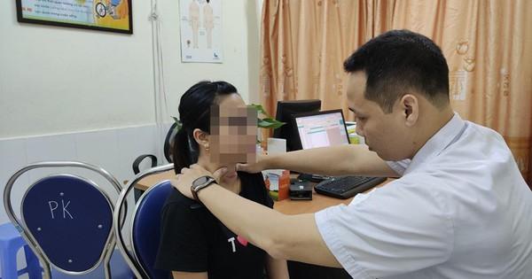 Chữa bệnh tuyến giáp bằng phương pháp