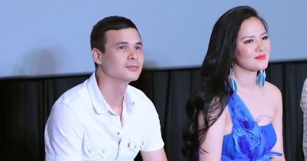 """Ca sĩ Phạm Thùy Dung: Anh Nam bảo với tôi """"anh miễn nhiễm với gái đẹp rồi"""""""