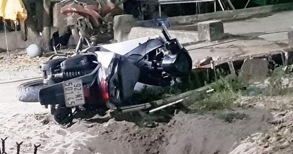 Nhân chứng kể ba cha con đuổi đánh khiến nhóm thanh niên vứt cả xe SH thoát thân trước khi bị truy sát