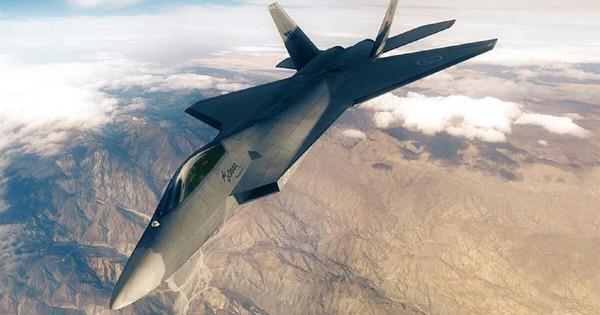 """Máy bay tàng hình TF-X của Thổ: """"Đòn gió"""" bằng gỗ dán và băng dính có khiến Mỹ """"nghĩ lại""""?"""