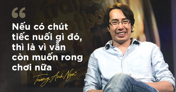 """Nhà báo, BLV Trương Anh Ngọc: """"Mai này, viếng mộ tôi, xin đừng khóc vì tôi không có trong nấm mộ ấy"""""""