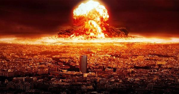 Với quả bom hạt nhân treo lơ lửng: Iran đã