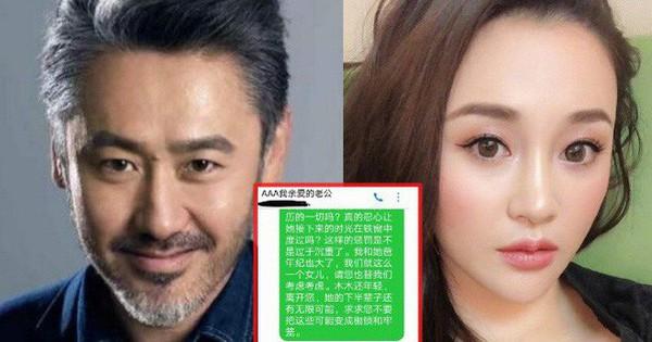 Bố mẹ người tình cầu xin ngôi sao gạo cội Ngô Tú Ba tha cho con gái khỏi tội tống tiền                                                                                                                                                               Netizen xô