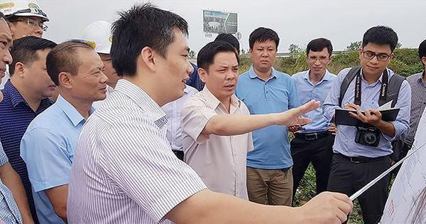 """Bộ trưởng Giao thông nói về """"vấn đề nóng"""" trạm thu phí BOT"""