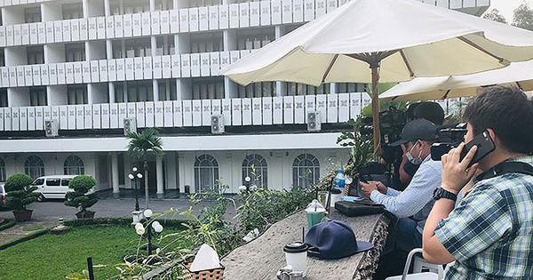 Thượng đỉnh Mỹ - Triều: Phóng viên quốc tế hào hứng chuyện ở Việt Nam