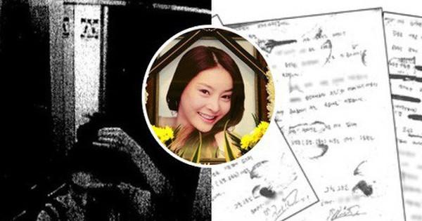 """Dispatch tung CCTV 10 năm trước của sao nữ """"Vườn sao băng"""", bằng chứng cô bị gài bẫy viết thư tuyệt mệnh"""