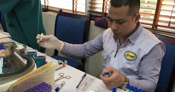 Bộ Y tế lên tiếng vụ xuất khẩu huyết tương từ chế phẩm máu toàn phần