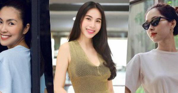 Cuộc sống hôn nhân đáng mơ ước của dàn mỹ nhân Việt: An nhàn, không xô bồ, được ông xã cưng chiều hết mực!