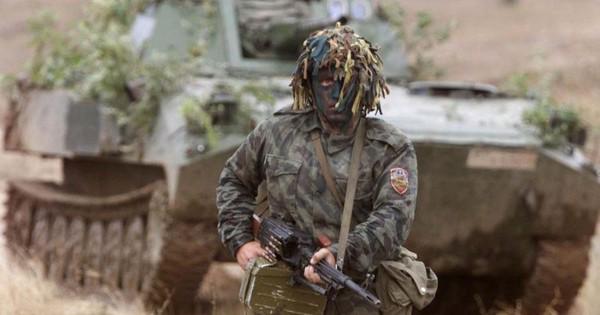 Chơi trò nguy hiểm với Nga, NATO đang