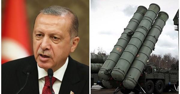 Sau quá nhiều áp lực từ Mỹ, Thổ Nhĩ Kỳ cuối cùng sẽ chấp nhận