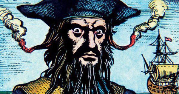 Những tên cướp biển đặc biệt