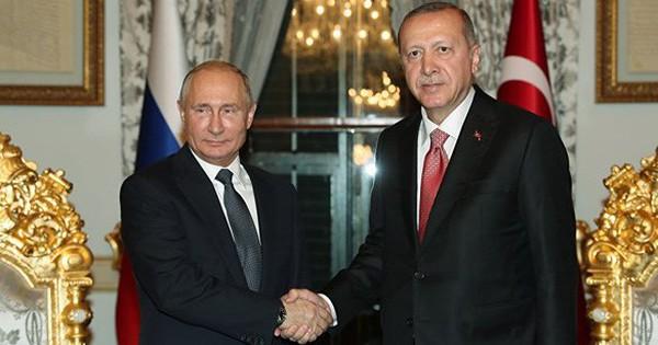 Thổ Nhĩ Kỳ tiết lộ thời gian Nga chuyển giao S-400, Mỹ có thể