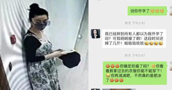 """Stylist nổi tiếng tung tin nhắn tiết lộ sự thật việc Phạm Băng Băng mang bầu do chính """"khổ chủ"""" chia sẻ"""