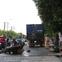 CSGT truy đuổi xe tải cán người rồi bỏ chạy