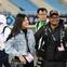 Nữ MC xinh đẹp thu hút phóng viên Malaysia, dự đoán kết quả ngọt ngào cho Việt Nam