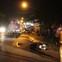 Hai vợ chồng bị xe bồn chở xăng cán chết trong cơn mưa
