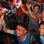 Cảm xúc vỡ òa của người hâm mộ ở Sài Gòn khi Việt Nam giành chức vô địch AFF Cup 2018