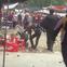 Nam thanh niên bị truy sát trong chùa ngày mùng 9 Tết