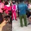 Xôn xao đoạn clip người phụ nữ bị đánh ghen, lột váy