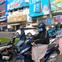 Thời tiết Sài Gòn se lạnh, cảm giác như chớm đông ở Hà Nội
