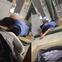 """Xôn xao thông tin """"nam bác sỹ không mặc quần dài ôm nữ sinh viên ngủ trong ca trực"""""""