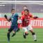 """Đội bóng mới """"gieo sầu"""" cho Công Phượng thua tơi tả trước đối thủ Trung Quốc"""