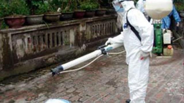Hà Nội lập chốt cơ động chống cúm A/H7N9