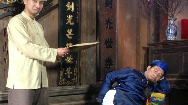 Được so sánh với Trấn Thành, Xuân Bắc, MC Thành Trung nói gì?