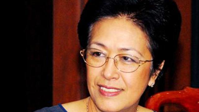 """Bà Tôn Nữ Thị Ninh: Dân Châu Phi đã gọi """"Đại tướng của chúng tôi"""""""