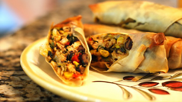 Khám phá: 10 món ăn hot nhất đến từ Châu Mỹ Latin