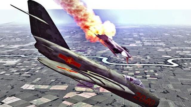 Trung đoàn Sao Đỏ và kế hoạch X-1 của Việt Nam