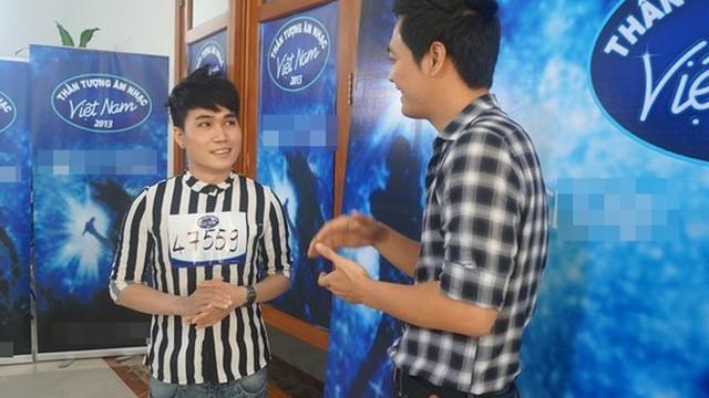 """Quân Kun, Ngô Tuấn Tú """"làm loạn"""" Vietnam Idol"""