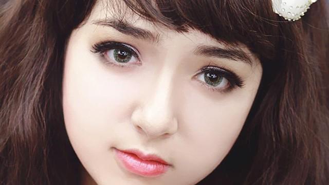 Những hot girl Việt đẹp mê hồn ở tuổi 15
