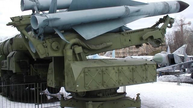 Những tên lửa phòng không từng bắn rơi máy bay chở khách