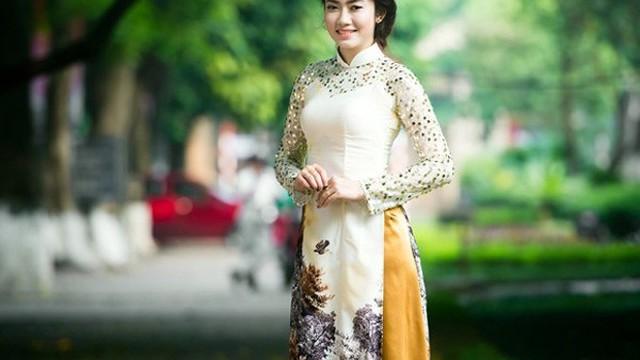 Nữ sinh người Lào xinh đẹp, giỏi 4 ngoại ngữ thành Á khôi ĐH Dược