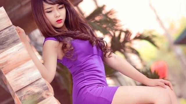 Những Hot girl xinh đẹp mới nổi của Nha Trang