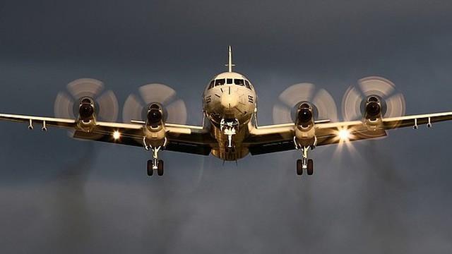 [VIDEO] Tìm lời giải cho sức mạnh máy bay săn ngầm P-3C trong 140 giây