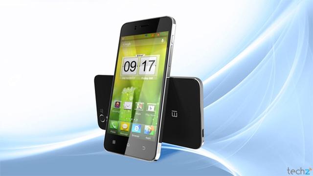 """3 smartphone đình đám """"Made in Việt Nam"""" giá 4.5 triệu đồng"""
