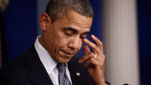 USA Today: Nước Mỹ có một tổng thống yếu kém và do dự