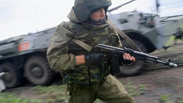 Nga tăng cường sức mạnh không quân ở biên giới với Trung Quốc